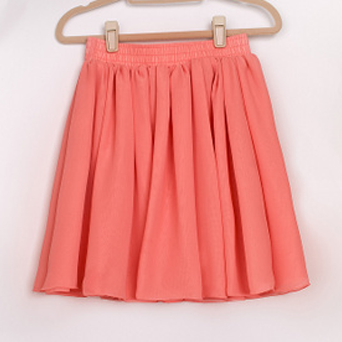 Fashionable Dress Skirts