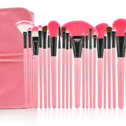 High Quality 24 Pcs/Set Makeup Brus..