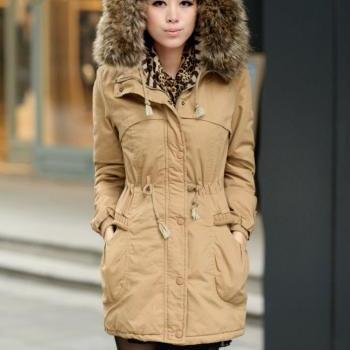 Winter Coats For Women With Hood