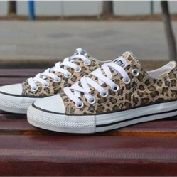 2014 Low To Help Leopard S..