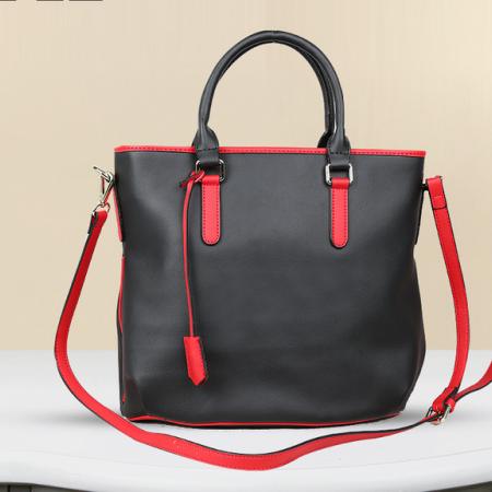 In the autumn of 2015 a new leather handbag