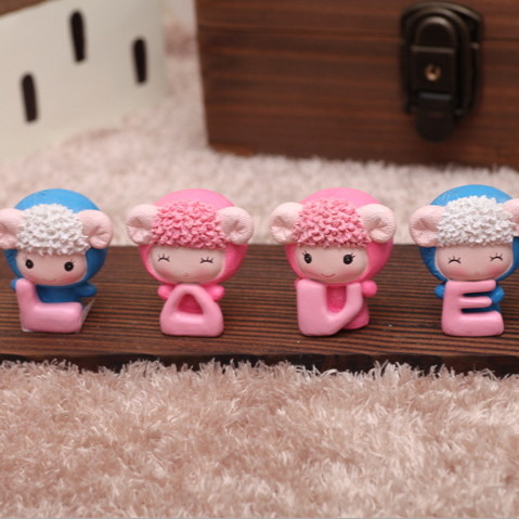 The only perfect love ornaments, gift, that gift, creative gift